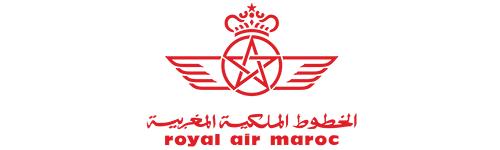 Royal Air Maroc At Ram Heathrow
