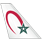Royal Air Maroc tailfin