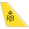 Royal Brunei Airlines tailfin