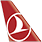 Turkish Airlines tailfin