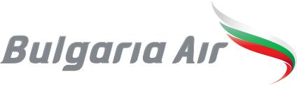 Bulgaria Air Logo