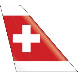 Swiss International Airlines logo