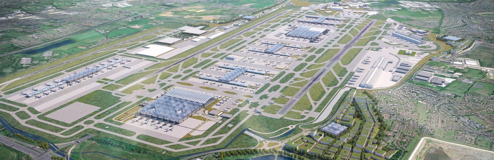 Heathrow: our company, your airport