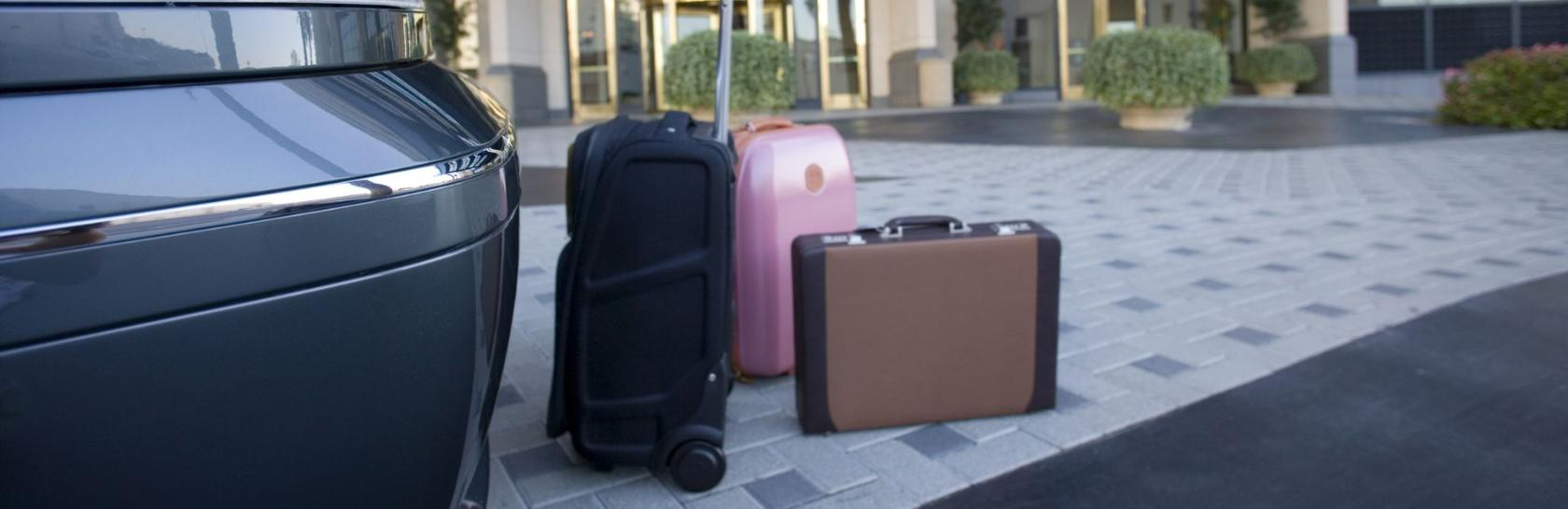 Heathrow Hotel & Parking packages
