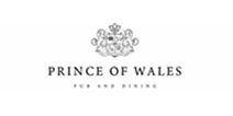 The Prince of Wales logo