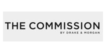 The Commission logo